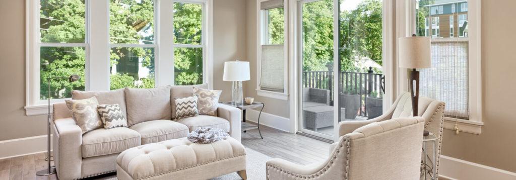 Ferienhausreinigung - Reinigung von Ferienwohnungen und Häusern