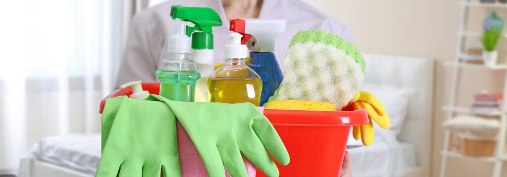 Reinigungsfirma auf Usedom